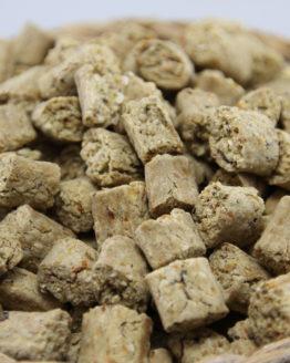 Gemüse Minis - Belohnung und Trainingsleckerlie für Hunde