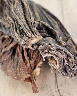 Blättermagen Kauartikel